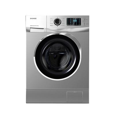 ماشین لباسشویی دوو تمام هوشمند 8 کیلویی مدل DWK VIVA81 سیلور