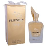 عطر زنانه Friendly Lady 100ml EDP