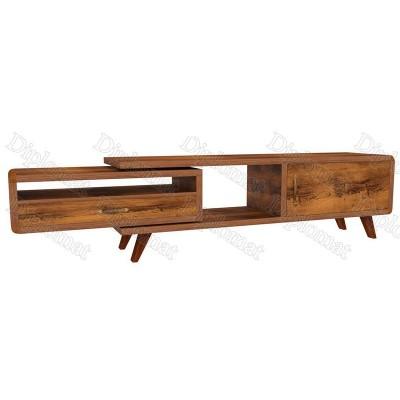 میز تلویزیون دیپلمات مدل کاکتوس