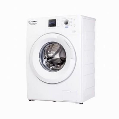 ماشین لباسشویی 6 کیلویی 1200 دور الگانس مدل EL1060 P101 W سفید
