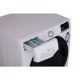 ماشین لباسشویی 8 کیلویی زیرووات مدل OZ1183WT سفید