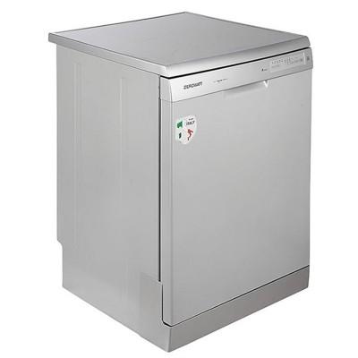 ماشین ظرفشویی 13 نفره زیرووات مدل ZDPN1L390A اینوکس
