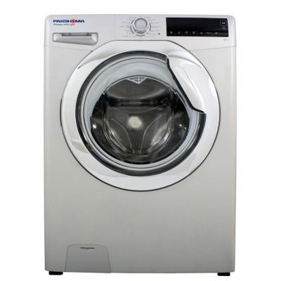 ماشین لباسشویی پاکشوما 9 کیلویی 1300 دور مدل91399ST سیلور
