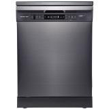 ماشین ظرفشویی پاکشوما 15 نفره 15301B مشکی