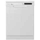 ماشین ظرفشویی کندی 13 نفره مدل CDPN 1D390OW سفید