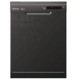 ماشین ظرفشویی کندی 13 نفره مدل CDPN 1D390 OA اینوکس