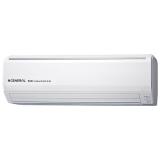 کولرگازی دیواری تک پنله سرد و گرم اجنرال اینورتر 18000 مدل ASGS18LFCA
