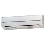 کولرگازی دیواری تک پنله سرد و گرم اجنرال 12000 مدل ASGS12RVC