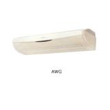 کولرگازی سقفی دیواری تک پنله سرد اجنرال 36000 مدل AWGC36AXT