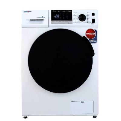 ماشین لباسشویی پاکشوما 8 کیلویی 1400 دور مدل 83404WT سفید