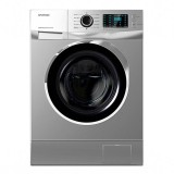 ماشین لباسشویی دوو تمام هوشمند 7 کیلویی مدل DWK 7414 سیلور