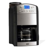 قهوه ساز فرانسه بیم با آسیاب و قوری پیرکس مدل W6.001