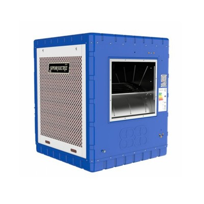 کولر آبی 3500 سپهر الکتریک مدل SE350 سلولزی