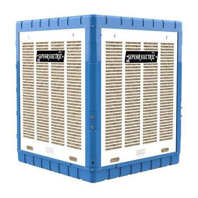 کولر آبی 5000 سپهر الکتریک مدل SE500 - B