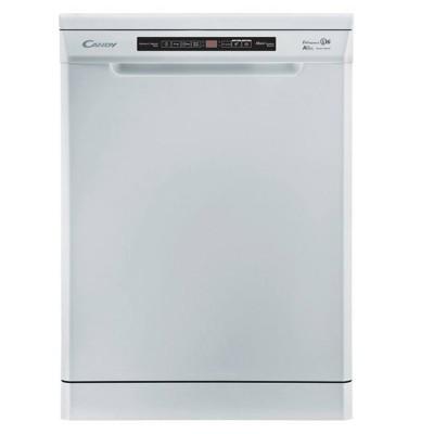 ماشین ظرفشویی 16 نفره کندی مدل CDPM2T62 سفید