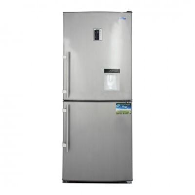 یخچال فریزر فروزان 750 نوفراست دیجیتال مدل FR750N