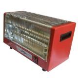 بخاری برقی 1000 وات پویان خزر مدل 1500