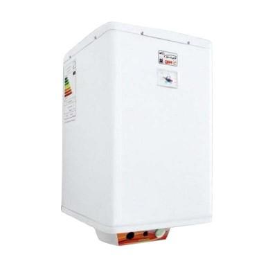 آبگرمکن برقی دیواری زودجوش 50 لیتری گرمان گاز ( الکترواستیل )