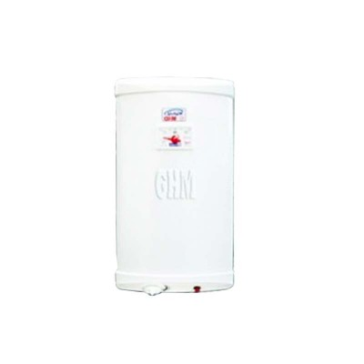 آبگرمکن برقی دیواری زودجوش 10 لیتری گرمان گاز ( الکترواستیل )