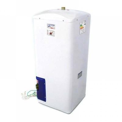آبگرمکن برقی دیواری/ایستاده 100 لیتری گرمان گاز ( الکترواستیل )
