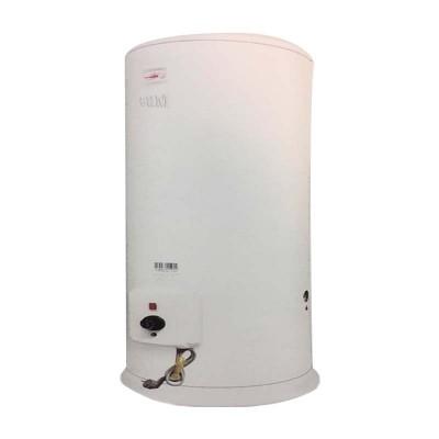 آبگرمکن برقی ایستاده 200 لیتری گرمان گاز ( الکترواستیل )