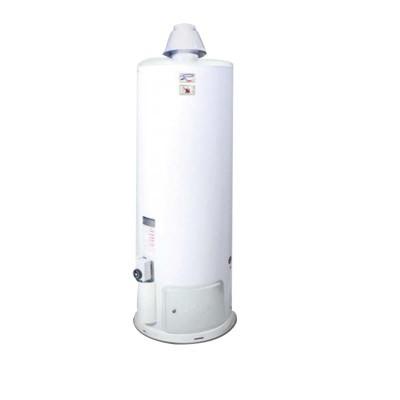 آبگرمکن گازی یخچالی ایستاده 150 لیتری گرمان گاز الکترواستیل