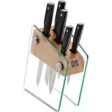 سرویس 6 پارچه کارد آشپزخانه کرکماز مدل وترا کد 685