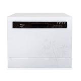 ماشین ظرفشویی رومیزی مجیک مدل 2195 سیلور