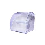 جادستمال رول کوچک اسپادانا مدل آویلا سفید شفاف