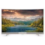تلویزیون 49 اینچی هوشمند خمیده تی سی ال TCL مدل 49P3CF