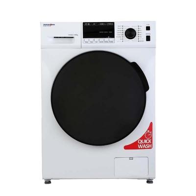 ماشین لباسشویی پاکشوما 8 کیلویی 1400 دور مدل 83401WT سفید
