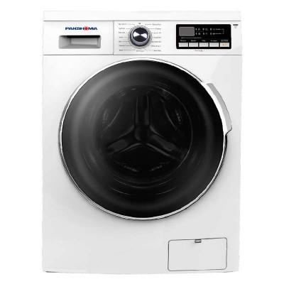 ماشین لباسشویی پاکشوما 7 کیلویی 1400 دور مدل WFU73422 سفید