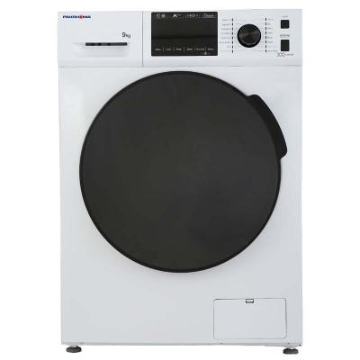 ماشین لباسشویی پاکشوما 9 کیلویی 1400 دور مدل TFI93406 سفید