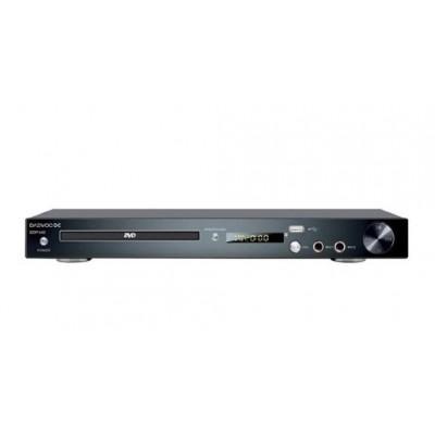 دستگاه پخش کننده صوتی تصویری دوو سری DVD Player مدل DDP 640