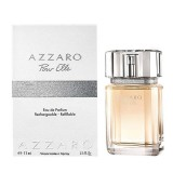 ادوتویلت زنانه AZZARO CLUB 75ml اصل