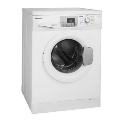 ماشین لباسشویی سپهرالکتریک 7 کیلویی 1200 دور مدل SE1275 سفید