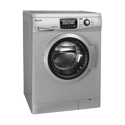 ماشین لباسشویی آبسال 7 کیلویی 1200 دور مدل REN7112 سیلور