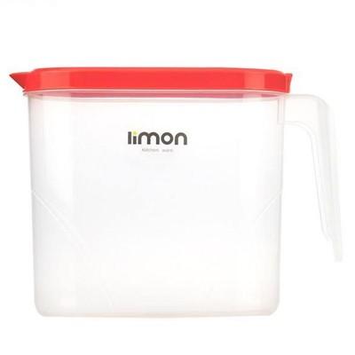 ظرف پودر رختشویی لیمون Limon
