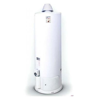 آبگرمکن دوگانه سوز ایستاده 150 لیتری گرمان گاز الکترواستیل