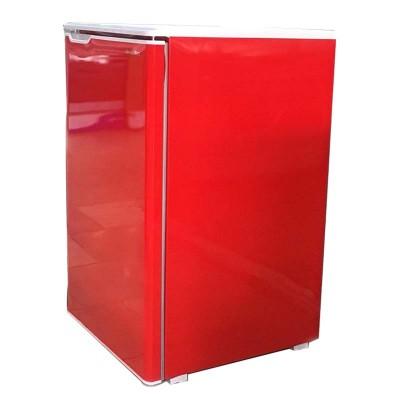 یخچال تک درب 9 فوت هیمالیا با جایخی رنگ قرمز