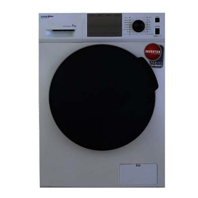 ماشین لباسشویی پاکشوما 8 کیلویی 1400 دور مدل TFI83404 سیلور