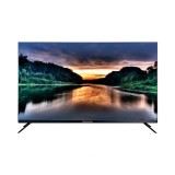 تلویزیون هوشمند UHD SMART 4K پانورامیک مدل PA 55SA3657 سایز 55 اینچ