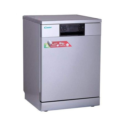 ماشین ظرفشویی 15 نفره کندی مدل CDM 1503 رنگ سفید