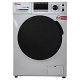 ماشین لباسشویی کرال 9 کیلویی 1400 دور مدل TFW 49403 سیلور