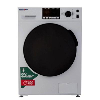 ماشین لباسشویی پاکشوما 7 کیلویی 1400 دور مدل 73401WT سفید