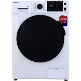 ماشین لباسشویی پاکشوما 9 کیلویی 1400 دور مدل 94401WT سفید