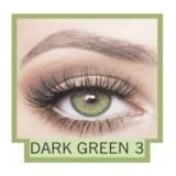 لنز اینوآر Dark green 3