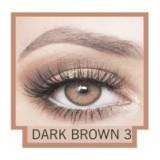 لنز اینوآر Dark brown3