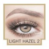 لنز اینوآر Light hazel2