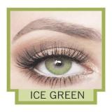 لنز اینوآر ice green